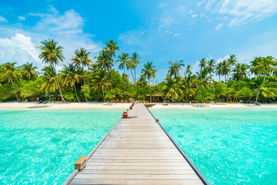 Bonus Vacanze 2020 Maldive di Evolution Travel